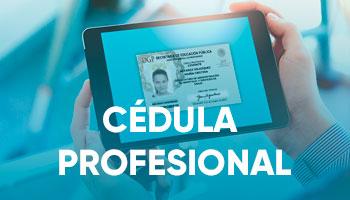 Cédula Profesional #1 México Gratis